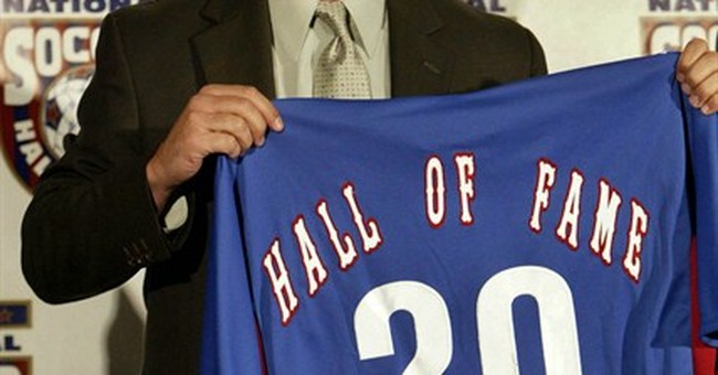 Paul Caligiuri changed US soccer 25 years ago