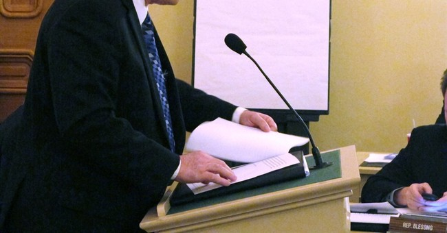 Ohio panel votes to shield execution drugmaker