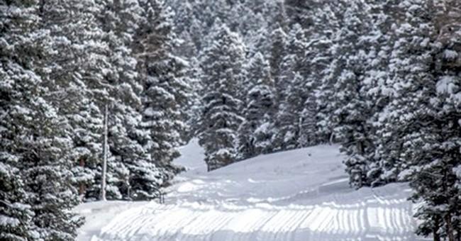 Snowfall gives hope to Southwest ski resorts