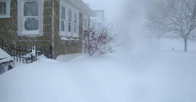 4 deaths blamed on major New York snowstorm