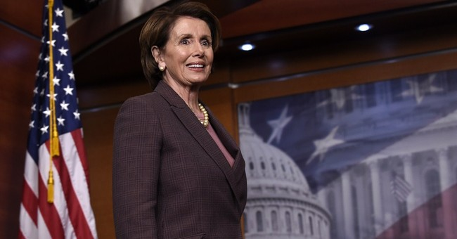 House Dems again choose Nancy Pelosi as leader