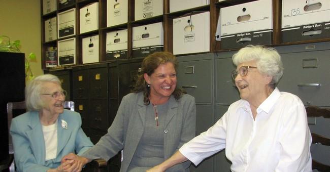 Alice Lee, sister of 'Mockingbird' author, dies