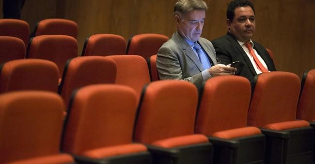 Brazil ex-billionaire on trial for insider trading