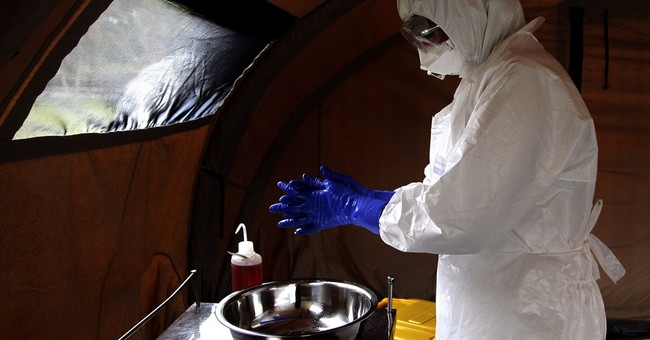 Cuba says doctor catches Ebola in Sierra Leone