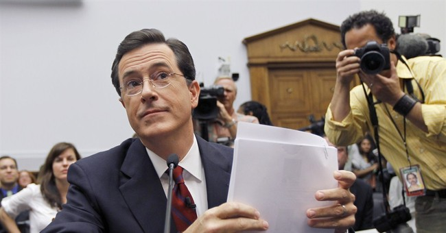 Stephen Colbert to host Kennedy Center Honors