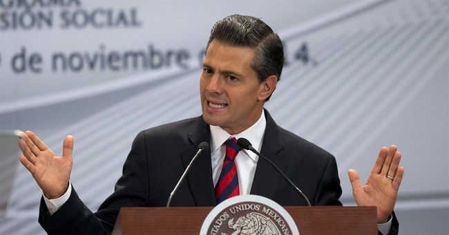 Mexico's president to reveal details of his wealth
