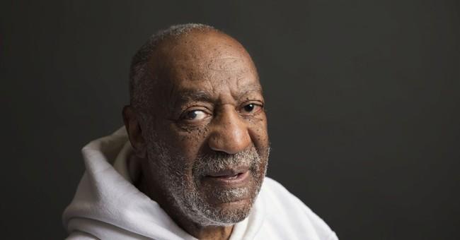 NBC scraps Cosby television project