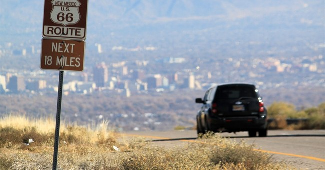 Project to show Native American link to Route 66