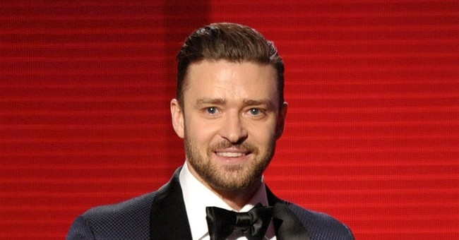 Timberlake becomes co-owner of audio tech company