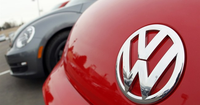 VW recalls 442,000 cars to fix suspension problem