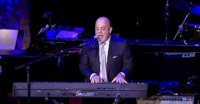 Correction: Billy Joel-Gershwin Prize story