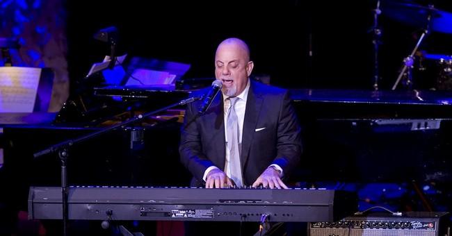 Correction: Billy Joel-Gershwin Prize story