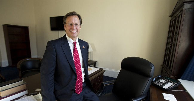 Rep. Brat who beat Cantor vows to stay accessible