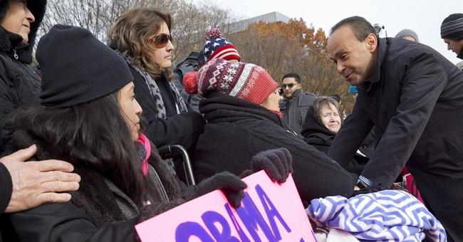 Immigrants wait, hope, plan for Obama order