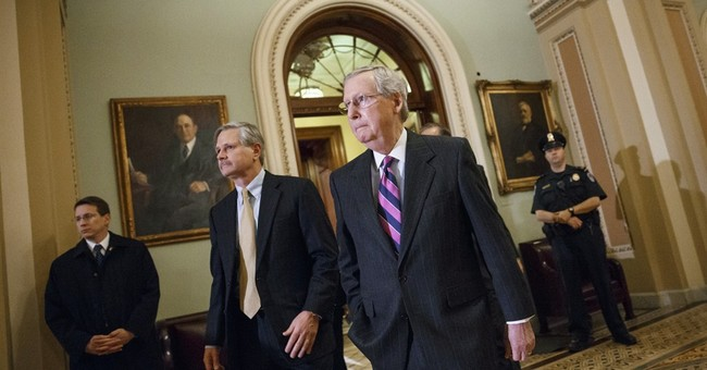 Republicans: Keystone pipeline down, but not out