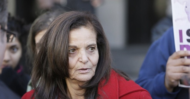 Feds: Don't free Arab activist who hid bomb role