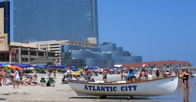 Firm cancels plan to buy closed Revel Hotel Casino
