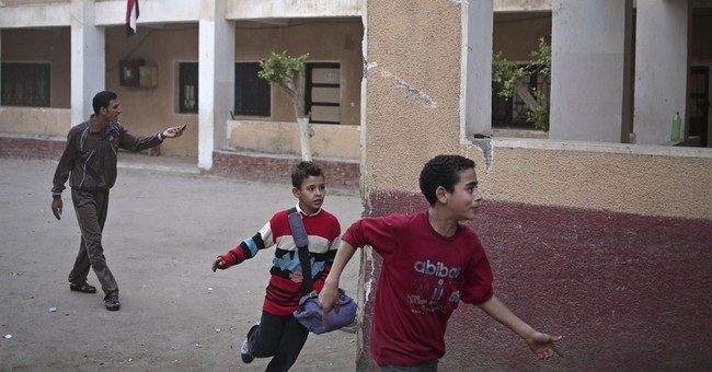 Egypt making slow progress on genital mutilation