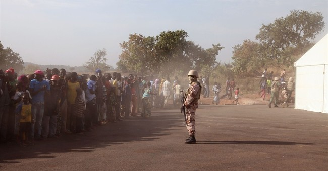 Amid Ebola cases, Mali braces borders and beyond