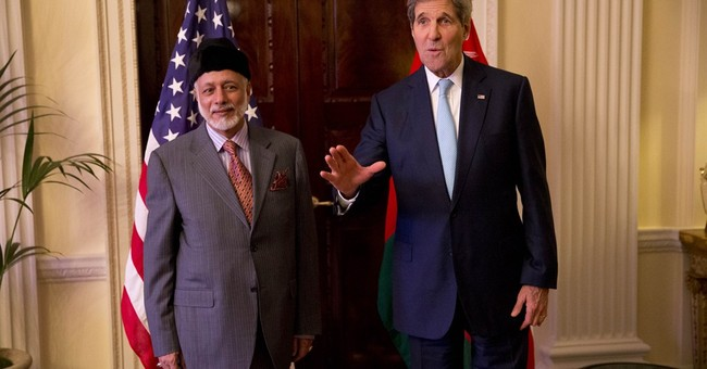 Kerry in diplomatic overdrive on Iran nuclear deal