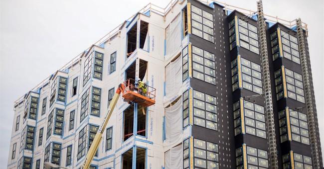 US home construction drops 2.8 percent in October