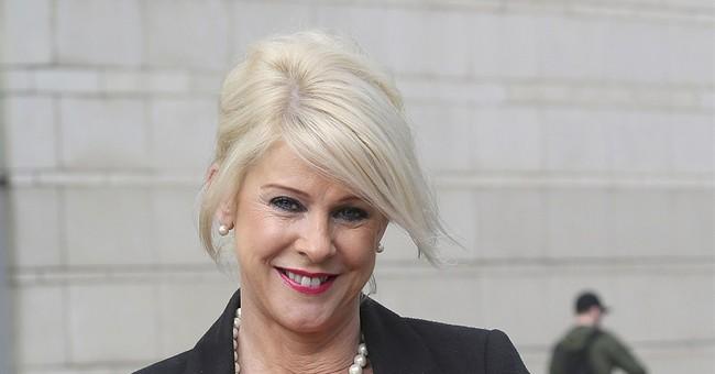 Northern Ireland anti-abortion activist convicted