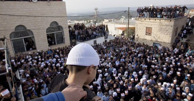 Clergy plead for interfaith tolerance in Jerusalem