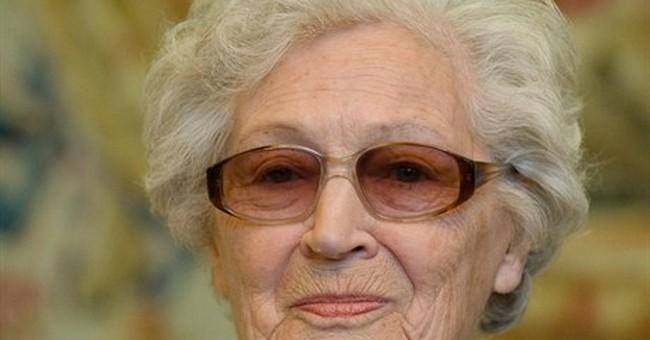 Daughter of Polish hero Pilsudski dies at 94