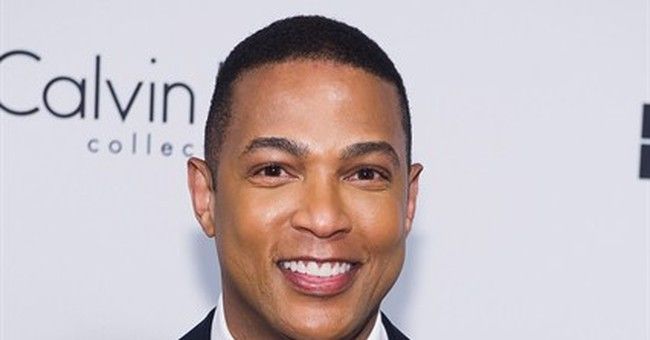 Don Lemon regrets comments to alleged Cosby victim