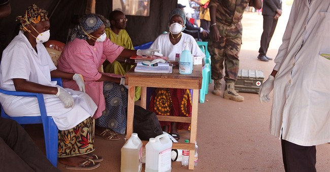Mali Ebola crisis deepens with doctor's death