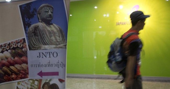 Do's and don'ts for Thai tourists in Japan