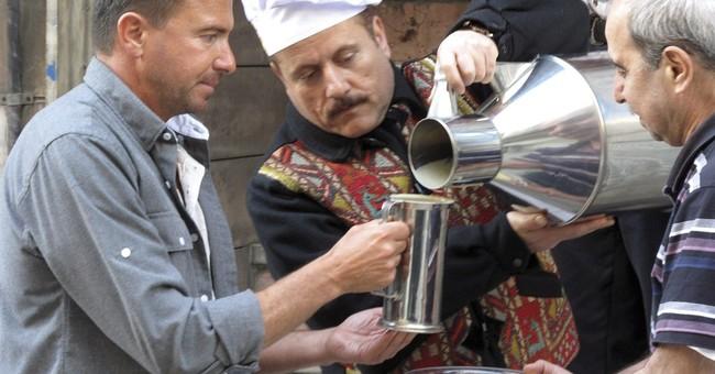 'Booze Traveler' host explores how world drinks