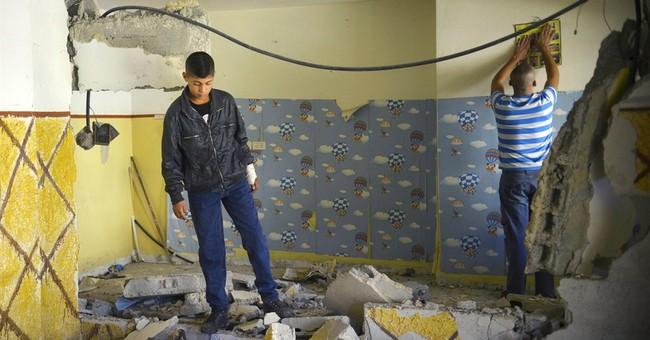 Israeli mayor's ban on Arab workers ignites uproar