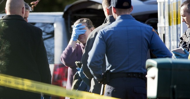 Mother who shot children dies from her injuries