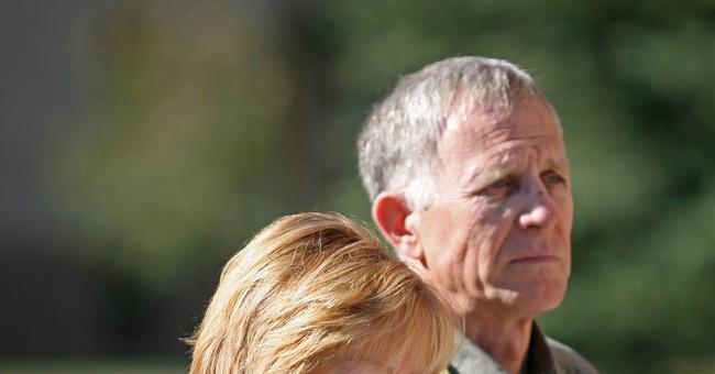 Matthew Shepard's parents head to Russia