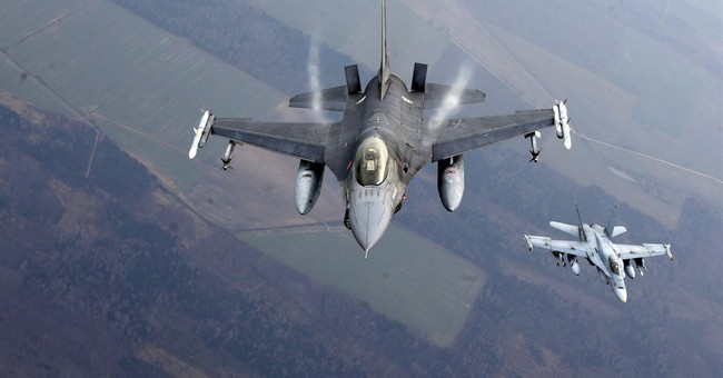 NATO: Russian activity in Baltic region poses risk