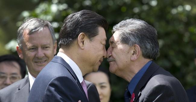 China: Australia trade deal won't hurt New Zealand