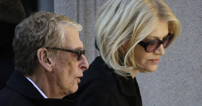 Hollywood pays tribute to Mike Nichols