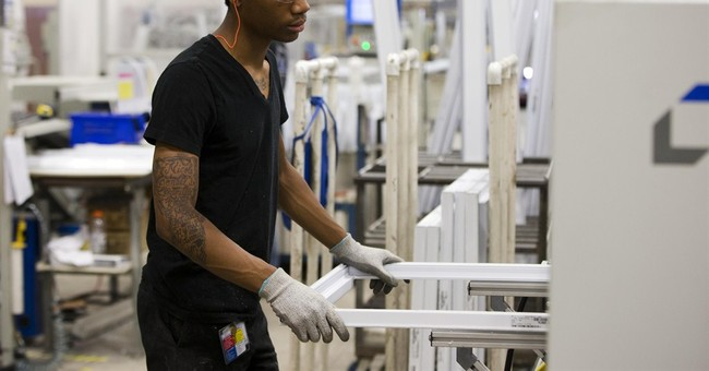 Philly area factories growing by most in 21 years