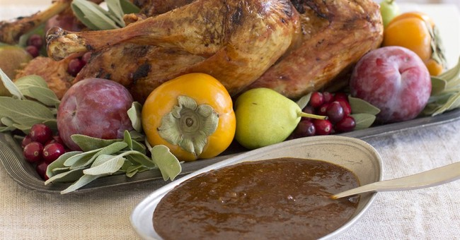 Cost of Thanksgiving is going up, but not by much