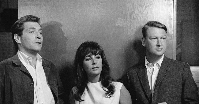 Mourning Mike Nichols, the enemy of mystery