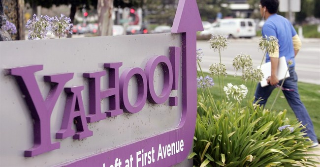 Yahoo replaces Google as Firefox's default search