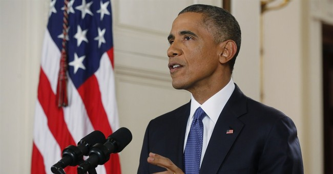 Text of President Obama's immigration address