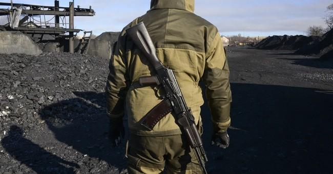 Corruption saps enthusiasm for east Ukraine rebels
