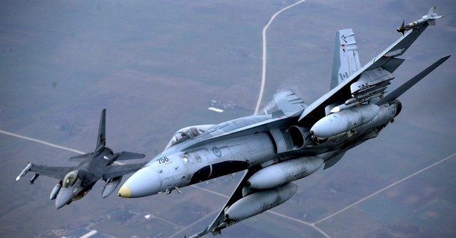 Surge of Russian aircraft seen over Baltic Sea