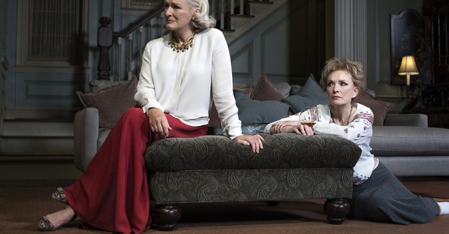 Review: 'A Delicate Balance' still a bracing brew