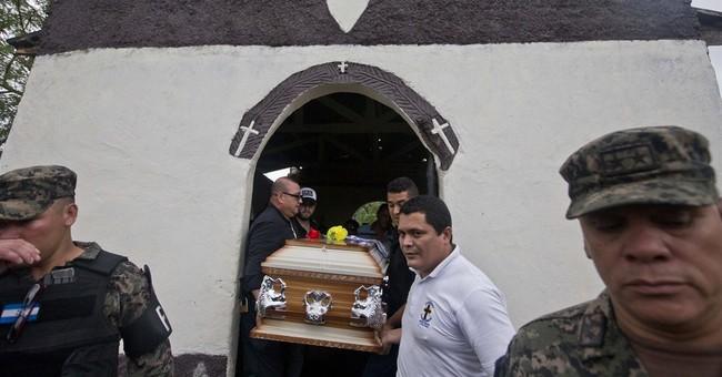 Slain beauty queen, sister buried in Honduras