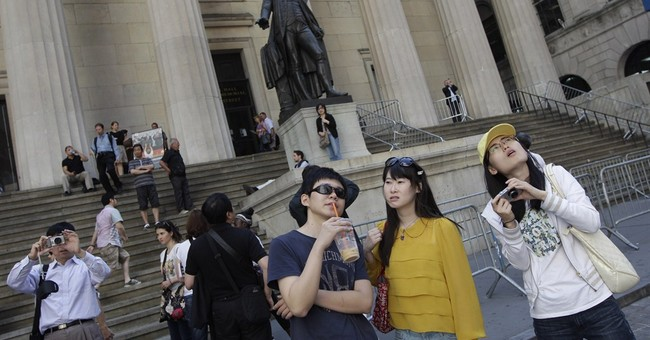 Longer visas for Chinese could spur US tourism