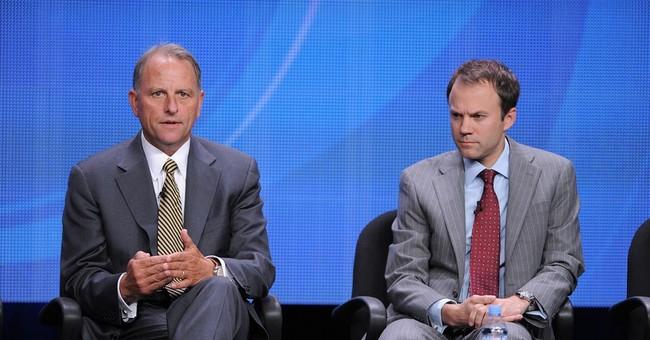 CBS news chairman stepping down