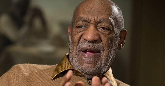 Cosby takes show to Bahamas amid trouble at home